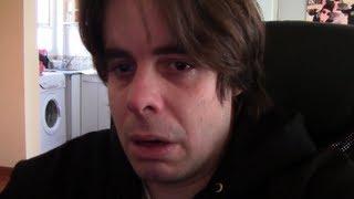 Dross mira Tampon Girl (video increíblemente cochino)