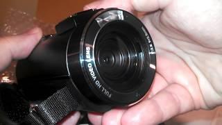 LAKASARA Full HD 1080P 30FPS WIFI Camera Camcorder Review