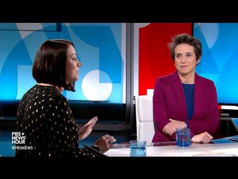 Tamara Keith and Amy Walter on government shutdown polling
