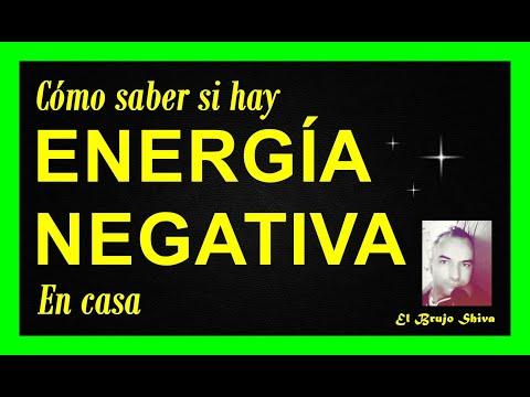 C mo saber si hay energ a negativa en casa playithub - Energia negativa en casa ...