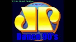 Set Mix Clássicos Jovem Pan anos 90's *** Dj Regis Cabral***