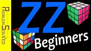ZZ Method Tutorial (For Beginners)