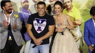 UNCUT Freaky Ali   Trailer Launch   Salman Khan,Nawazuddin Siddiqui,Arbaaz,Sohail Khan,Amy