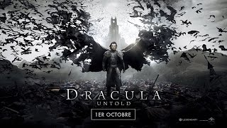 Dracula Untold / Bande-Annonce 2 VOST [Au cinéma le 1er Octobre]