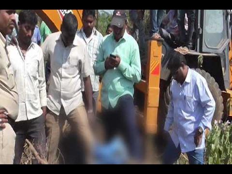 19 aborted female foetuses found dumped in Maharashtra's Sangli