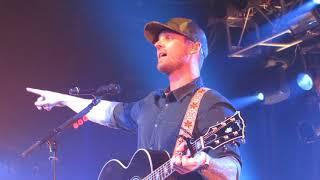 "Brett Young ""Like I Loved You"" Live @ Starland Ballroom"