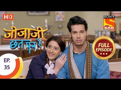 Xxx Mp4 Jijaji Chhat Per Hai Ep 35 Full Episode 26th February 2018 3gp Sex