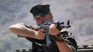 Heartbreak Ridge   This is an AK47
