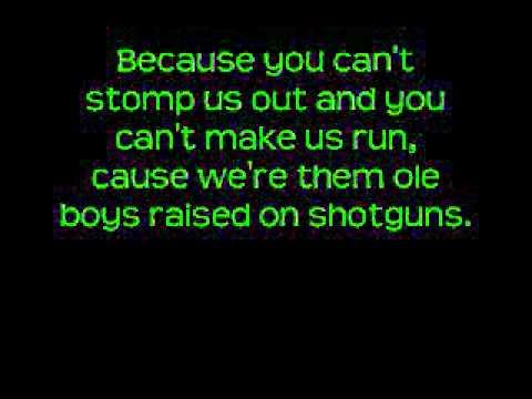 Xxx Mp4 Country Boy Can Survive Hank Williams Jr W Lyrics 3gp Sex
