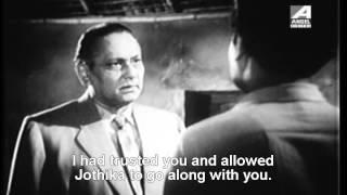 Suno Baranari - Romantic Bengali Movie - Part 11/13 - Uttam Kumar & Supriya Debi