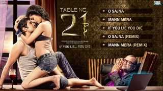 Table No.21 (Full Songs) | Jukebox