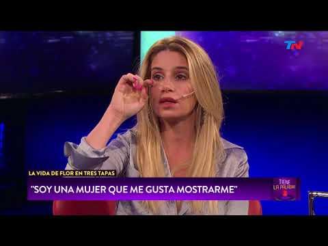 Xxx Mp4 Florencia Peña Hablo De Su Video íntimo 3gp Sex