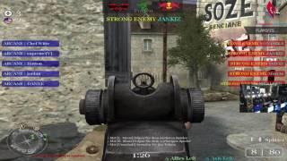 FSL - ARCANE vs Strong Enemy - Playoffs - 3