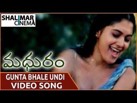 Xxx Mp4 Madhuram Movie Gunta Bhale Undi Video Song Rafi Saroop Anu Priya Shalimarcinema 3gp Sex