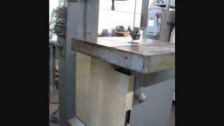 Rockwell 20inch Vertical Saw