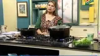 Fry Qeema - Shireen Anwar on Masala TV
