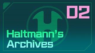 Termination [FILE-02] - Haltmann's Archives