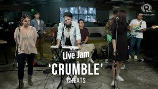 'Crumble' – Cheats