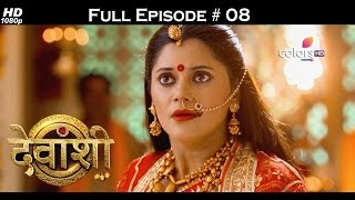 Devanshi - 12th October 2016 - देवांशी - Full Episode (HD)