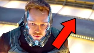 Guardians of the Galaxy Vol. 2 Teaser BREAKDOWN - Things You Missed