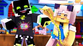 1 Tag ARBEITEN bei der ARAZHUL FABRIK! - Minecraft [Deutsch/HD]