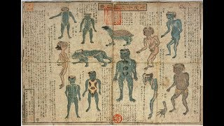 Shapeshifters in Genesis & 7,000 Years of Evidence