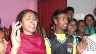 M2 S3 Nagpuri women