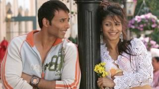 Deleted Scenes   Neal 'n' Nikki   Uday Chopra   Tanisha Mukherjee
