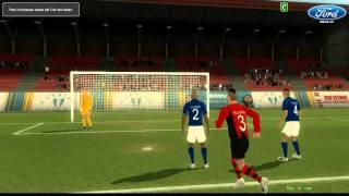 Italian Stars F C-Bandits F C ( OL Match Cruyff )