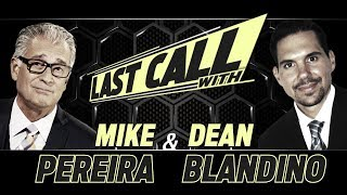 Last Call with Mike Pereira and Dean Blandino: Episode 2 | FOX SPORTS