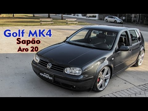Golf MK4 Sapão IMPECÁVEL