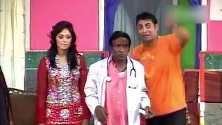 Best Of Amanat Chan and Akram Udass New Pakistani Stage Drama Full Comedy Funny Play