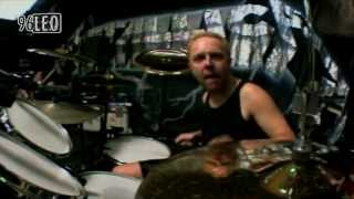 [HD] Metallica - The Unnamed Feeling [St. Anger Rehearsals 2003]