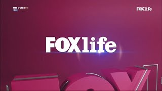 Transition from Star World Asia to Fox Life Asia on 1 Oct 2017