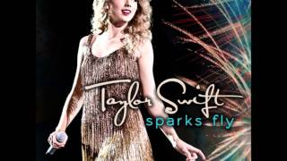 Taylor Swift - Sparks Fly (Speak Now Tour Live CD/DVD)