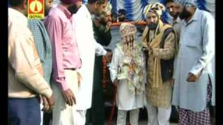 Hit Punjabi Comedy - Bhajna Amli Ban Gaya Neta