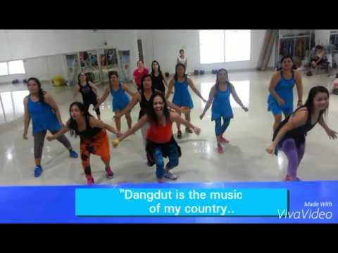 Xxx Mp4 DANGDUT MERIANG BY CITA CITATA My Choreo 3gp Sex