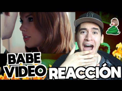 Download Sugarland - Babe ft. Taylor Swift | Video REACCIÓN free