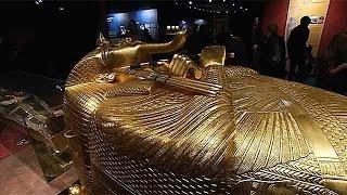 Страшные мумии. Жезл фараона.