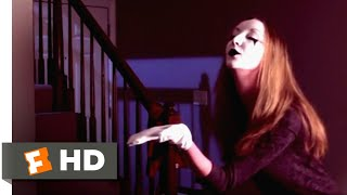 Invoking 4: Halloween Nights (2017) - Pantomime Payback Scene (10/10) | Movieclips