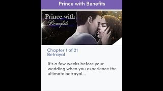 Chapters Interactive Stories - Prince with Benefits Chapter 1