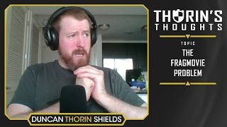 Thorin's Thoughts - The Fragmovie Problem (CS:GO)