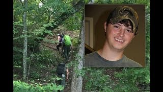 Teen Hiker Becomes Separated From Stepfather While Hiking In The Mountains
