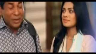 Bangla Comedy Natok Sikandar Box Er Hawai Gari Part 2 By Mosharof Karim and Tisha
