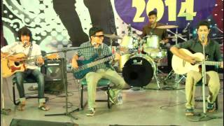Jaccho Dure (Kishor Das) covered by