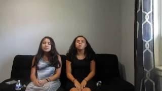 Smoke and Fire Sabrina Carpenter (Cover)By Adasha & Denisse