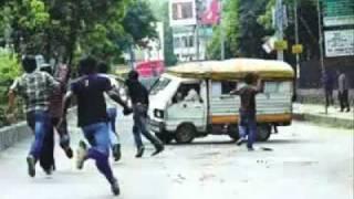 Hortal Song For Bangladesh