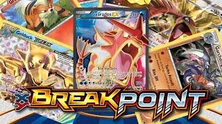 Pokémon TCG: XY—BREAKpoint Showcase