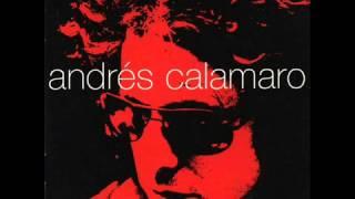 Andres Calamaro   Mi enfermedad