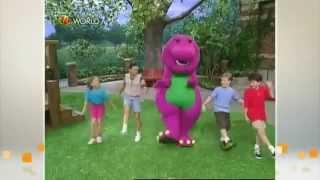 Barney & Friends: Grandparents are Grand! (Season 6, Episode 3) Part 1